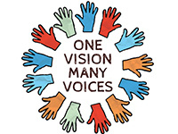 "One Vision Many Voices Film Series: ""Getting to the Point: Five Issues, Five Films"""