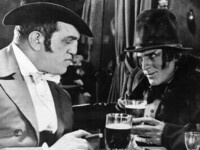 Dr. Jekyll and Mr. Hyde  w/ live accompaniment by The Invincible Czars!