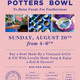 8th Annual Potters Bowl