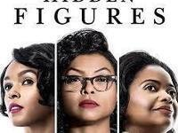 Free Fall Film Festival - Hidden Figures