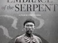 Free Fall Film Festival - Embrace the Serpent