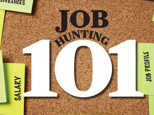Job-Hunting in the U.S.: Hints and Strategies