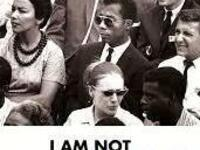 Free Fall Film Festival - I am Not Your Negro