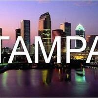 Cocktails and Conversation in Tampa