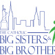 Volunteer with Catholic Big Sisters & Big Brothers