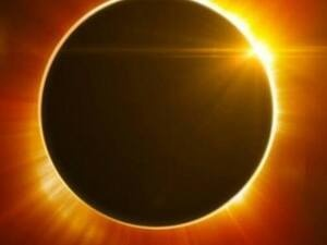 Solar Eclipse Event on Duluth Town Green
