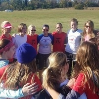 Women's Ultimate Frisbee Meet and Greet