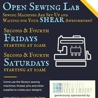 Open Sewing Lab