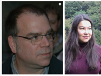 Peter Gizzi & Brenda Shaughnessy Reading
