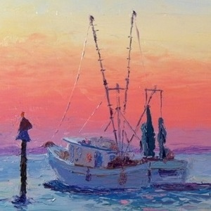 Introduction to Impressionist Oil Painting by Mark Hierholzer