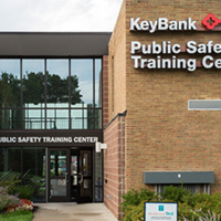 KeyBank Public Safety Training Center