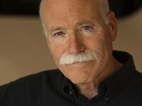 Creative Matters lecture: Tobias Wolff, writer