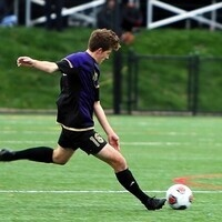 Kenyon College Men's Soccer vs  Carnegie Mellon University
