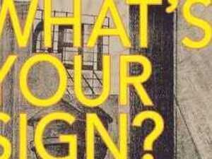 Lecture: James Wines Keynote Address for What's Your Sign? Retail Architecture and the History of Signage