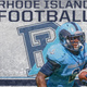 URI Football vs Harvard