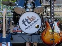 Fred the Bear- 60's, Original, & Current Artists on the Alt Music scene @ High Court Pub