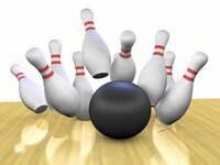 Cornell Recreation Connection Bowling Events