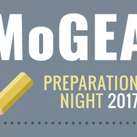 MoGEA Test Preparation Night 2017