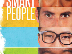 """Smart People"" by Lydia Diamond"