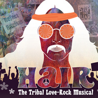 Harper Ensemble Theatre Company Presents: HAIR
