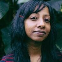Visiting Writers Reading Series - Mita Mahato