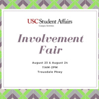 Involvement Fair
