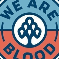 Host Blood Drive Bus for We Are Blood