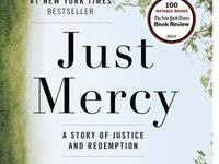 Just Mercy: Poetry and Prose