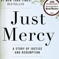 Panel Discussion: Just Mercy