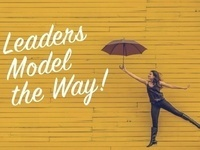 Leadership Challenge: Model the Way