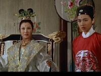 "Dinner and a Movie: ""Empress Wu"" (1960)"