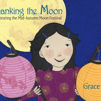 """Children's Story Time: """"Thanking the Moon"""""""