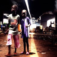 """Exhibition Opening: """"Urban Cadence: Street Scenes from Lagos and Johannesburg"""""""