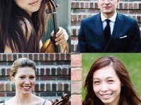 German Classics performed by the Marinus Ensemble