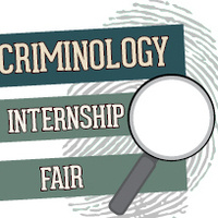 Criminology Internship Fair