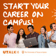 UTalk is Hiring Current UT Students