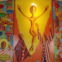 Africa's Contribution to the Catholic Church: Past, Present, and Future?