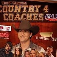 Country 4 Coaches