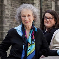 CANCELLED - Naomi Alderman + Margaret Atwood: The Strand @The New School