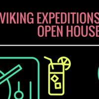 Viking Expeditions Open House
