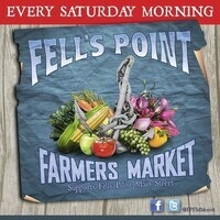 Fells Point Farmers Market