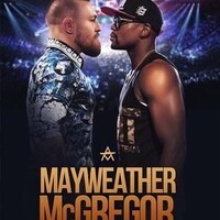 Mayweather vs. McGregor Screening