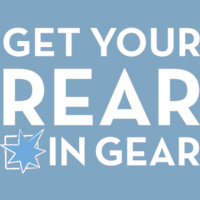 Get Your Rear In Gear Colon Cancer Walk