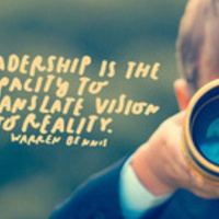 Leadership Challenge Workshop: Inspire a Shared Vision