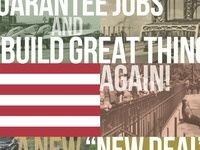 The Dual New Deal Legacy: Creating Jobs and Building Infrastructure