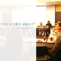 Life Science Angels Meet and Greet Luncheon