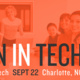 The Future of Women in Technology: Charlotte