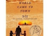 The Day the World Came to Town:  Book Discussion