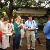 Study abroad info session: Public and Community Health: Health Sciences in India