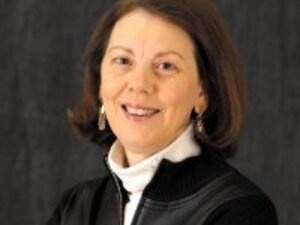 AMCP Meeting and Guest Speaker: Mary Lou Westrick, PhD